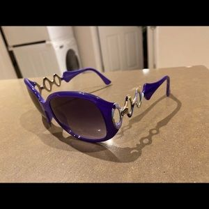 Authentic Emilio Pucci sunglasses